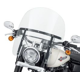 Harley-Davidson® King-Size H-D Detachables 18 in. Windshield 57400335