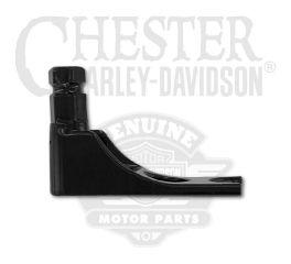 Harley-Davidson® Left Passenger Footboard Mount 50483-00