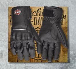 Harley-Davidson® Women's Classic Gloves 98374-17EW