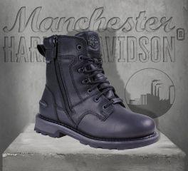 Harley-Davidson® Women's Jenell Waterproof Boots, Wolverine D87031