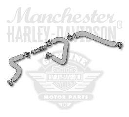 Harley-Davidson® Breather System 29400083