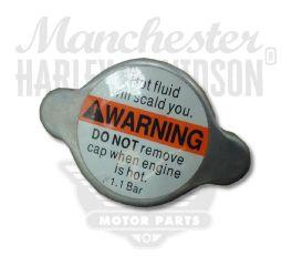 Harley-Davidson® Radiator Pressure Cap 26733-01