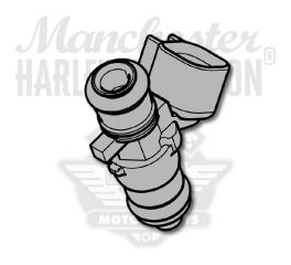 Harley-Davidson® Fuel Injector 27400011