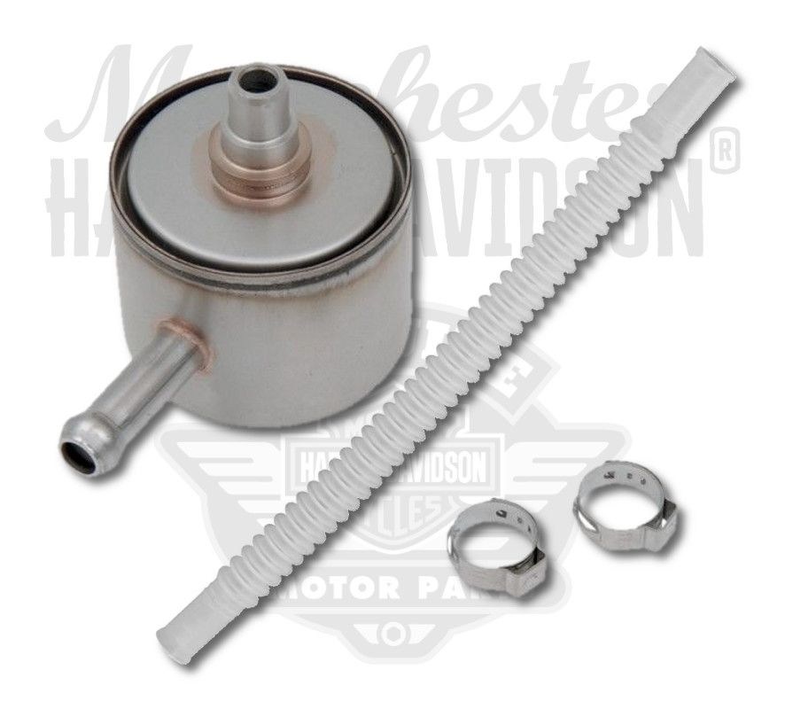 Harley-Davidson® Fuel Filter Kit on