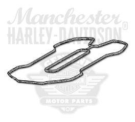 Harley-Davidson® Vulcanized Rubber Lower Rocker Arm Cover Gasket 25700425