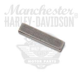 Harley-Davidson® Pinion Gear Key 11317