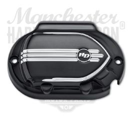 Harley-Davidson® Defiance Transmission Side Cover 25800065