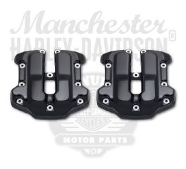 Harley-Davidson® Defiance Upper Rocker Covers 25700712