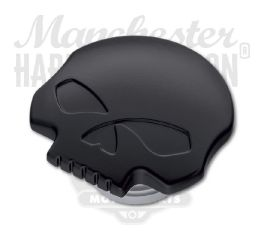 Harley-Davidson® Willie G Skull Fuel Cap 61100103