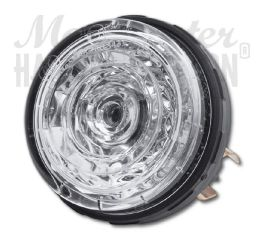 Harley-Davidson® Red Tail-Stop Signal LED Lamp Assembly 67800308