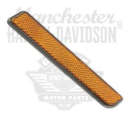Harley-Davidson® Amber Right Reflector 59481-00