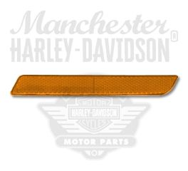 Harley-Davidson® Amber Right Reflector 59289-92