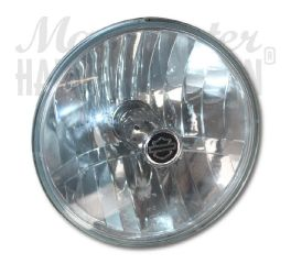"Harley-Davidson® 7"" Medallion Headlamp 67668-05"