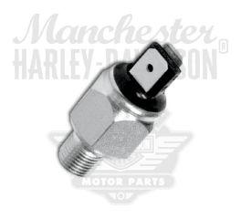 Harley-Davidson® Banjo Bolt Rear Brake Switch 72025-06A