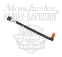 Harley-Davidson® Tank to Intake Fuel Line Assembly 62190-01D