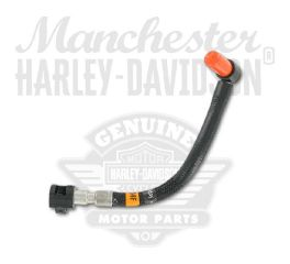 Harley-Davidson® Tank to Intake Fuel Line Assembly 62349-04F