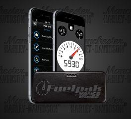 Vance & Hines Fuelpak FP3 Can Bus (6-PIN), Vance & Hines 66005