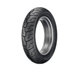 Harley-Davidson® Dunlop 16 in. Rear - D401 150/80B16, Dunlop 43200035