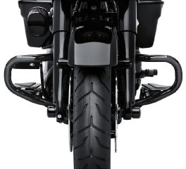 Harley-Davidson® Chopped Engine Guard 49000117A