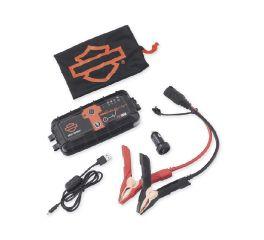 Harley-Davidson® HOG Booster Portable Battery Pack 66000130
