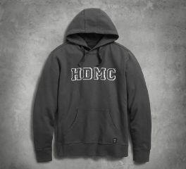 Harley-Davidson® HDMC® Pullover Slim Fit Hoodie 96161-18VM