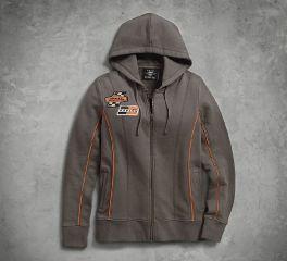 Harley-Davidson® Screamin' Eagle Hoodie 96293-18VW