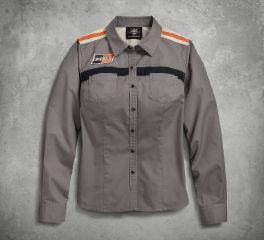 Harley-Davidson® Screamin' Eagle Shirt 96304-18VW