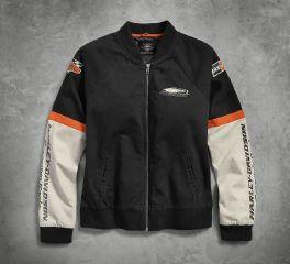 Harley-Davidson® Screamin' Eagle Jacket 97466-18VW