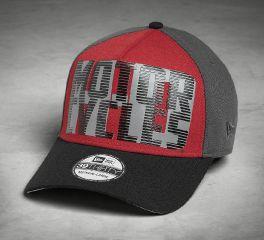 Harley-Davidson® High Density Print 39THIRTY Cap 97665-18VM