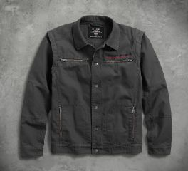 Harley-Davidson® Convertible Garage Jacket 97461-18VM