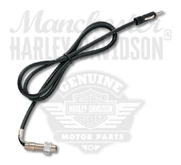 Harley-Davidson® CB Antenna Cable Assembly 76505-09