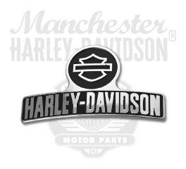 Harley-Davidson® Fender Hole Cover Medallion Emblem 60311-10