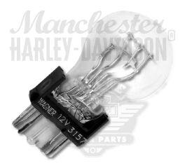 Harley-Davidson® Tail Lamp Bulb 68167-04