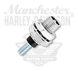 Harley-Davidson® Antenna Base Assembly 76335-87