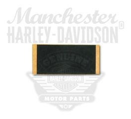 Harley-Davidson® Backrest Protective Pad 53486-85