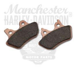 Harley-Davidson® Front Brake Pad Kit 42739-08