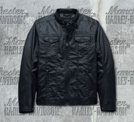 Men's Wrayburn Riding Jacket