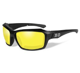 Harley-Davidson® Men's Cannon Sunglasses, Wiley X EMEA LLC HACNN13