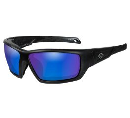 Harley-Davidson® Men's Backbone Sunglasses, Wiley X EMEA LLC HDBAC12