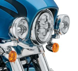 Harley-Davidson® Custom Auxiliary Lighting Kit 67800367A