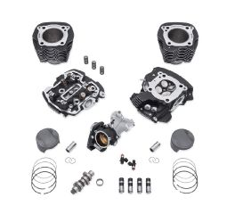 Harley-Davidson® Screamin' Eagle Milwaukee-Eight Engine Stage IV Kit 92500073