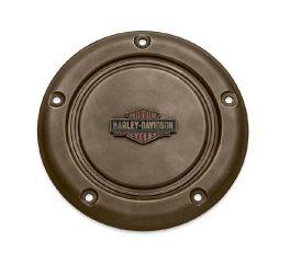 Harley-Davidson® Brass Derby Cover 25700967