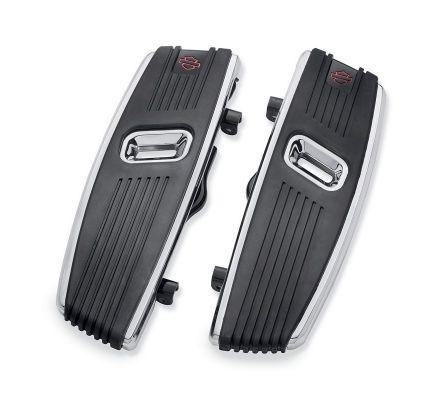 Harley-Davidson® Kahuna Rider Footboard Kit 50501150
