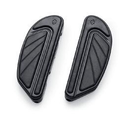 Harley-Davidson® Airflow Passenger Footboard Kit 50501266