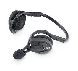 Harley-Davidson® Boom! Audio Expand Bluetooth Half Helmet Headset 76000835