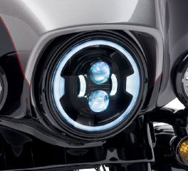 Harley-Davidson® 7 in. Daymaker Projector LED Headlamp 67700430
