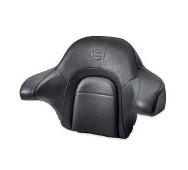 Harley-Davidson® King Tour-Pak Backrest Pad 52300574