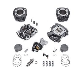 Harley-Davidson® Milwaukee-Eight Engine Stage IV Kit 92500088