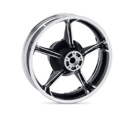 Harley-Davidson® Tomahawk 18 in. Rear Wheel 40900623