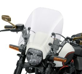 Harley-Davidson® Quick-Release Compact Windshield 57400361